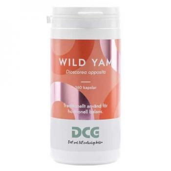 seventh wave wild yam