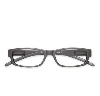 läsglasögon med lyse