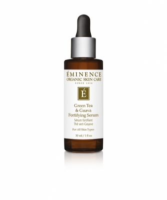 EMINENCE ORGANICS Green Tea & Guava Fortifying Serum i gruppen EMINENCE ORGANICS  / SERUM &BOOSTERS hos Masesgården AB (5658)