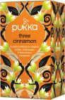 Pukka - three cinnamon, 20 påsar