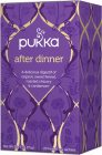 Pukka - after dinner, 20 påsar