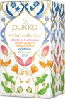 Pukka herbal collection, 20 påsar
