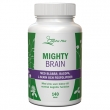 Alpha Plus Mighty Brain, 140 g
