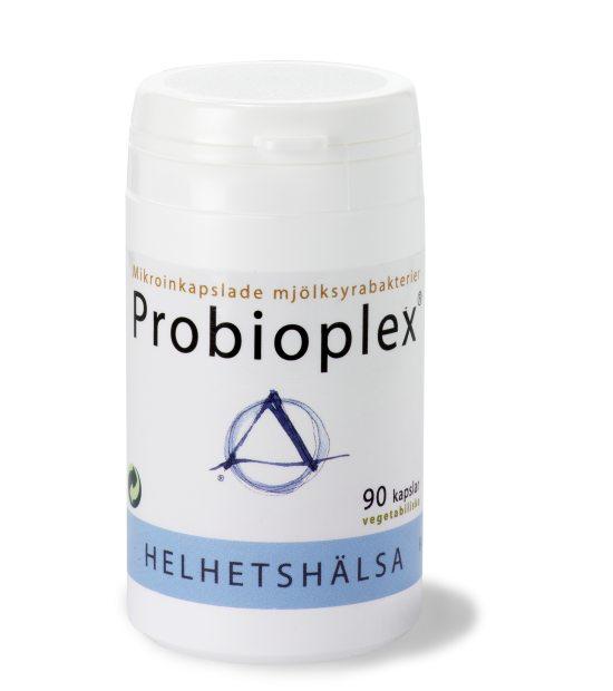 Bildresultat för helhetshälsa probioplex